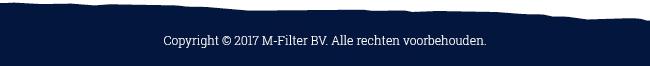M-Filter BV